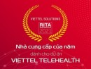 Viettel Solutions is the first enterprise in Vietnam to win the Real IT Awards 2021